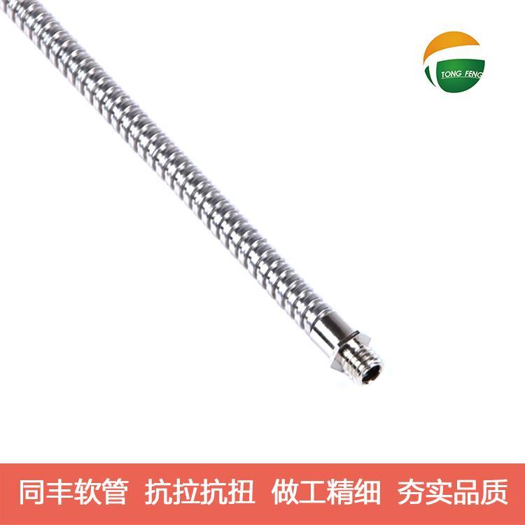 超強拉力P3型不鏽鋼軟管 3