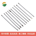 Superior Tensile Strength Flexible stainless steel conduit 4