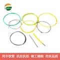 單扣穿線軟管 金屬穿線軟管 不鏽鋼穿線軟管 7