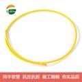 各種型號光纖光纜保護軟管 10