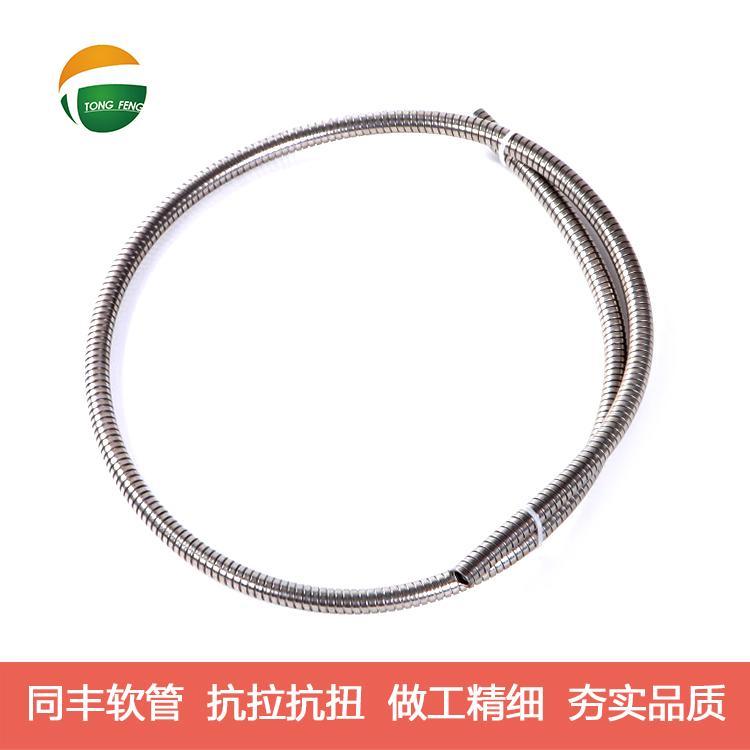 灰色包塑金屬軟管 防紫外線 防老化 阻燃包塑金屬軟管 9