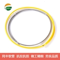 Stainless Steel Flexible  conduit for protection of instrument wirings 9