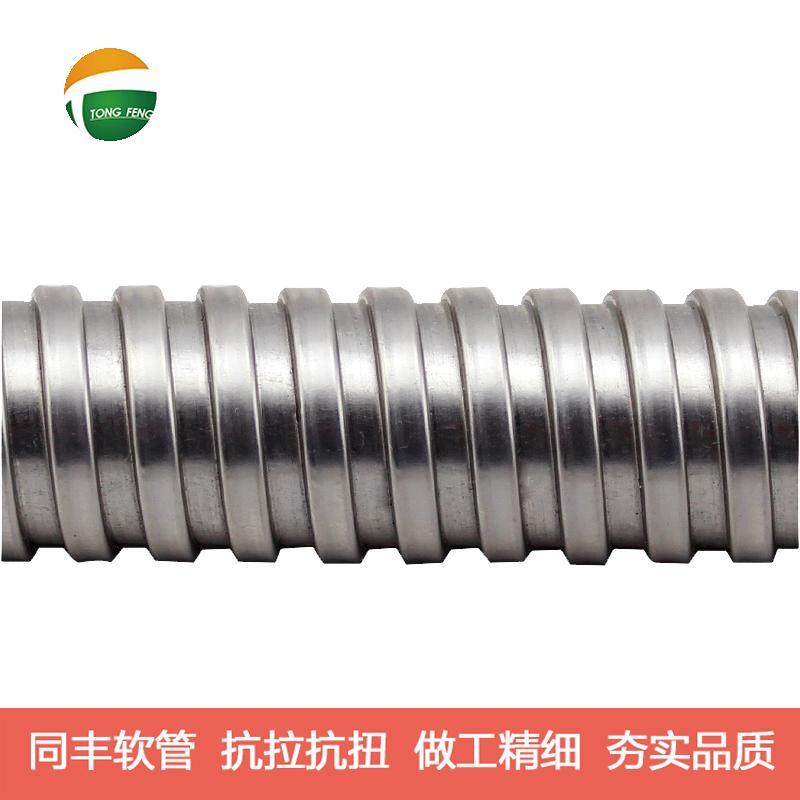 SquareLocked Stainless Steel Flexible Conduit  19