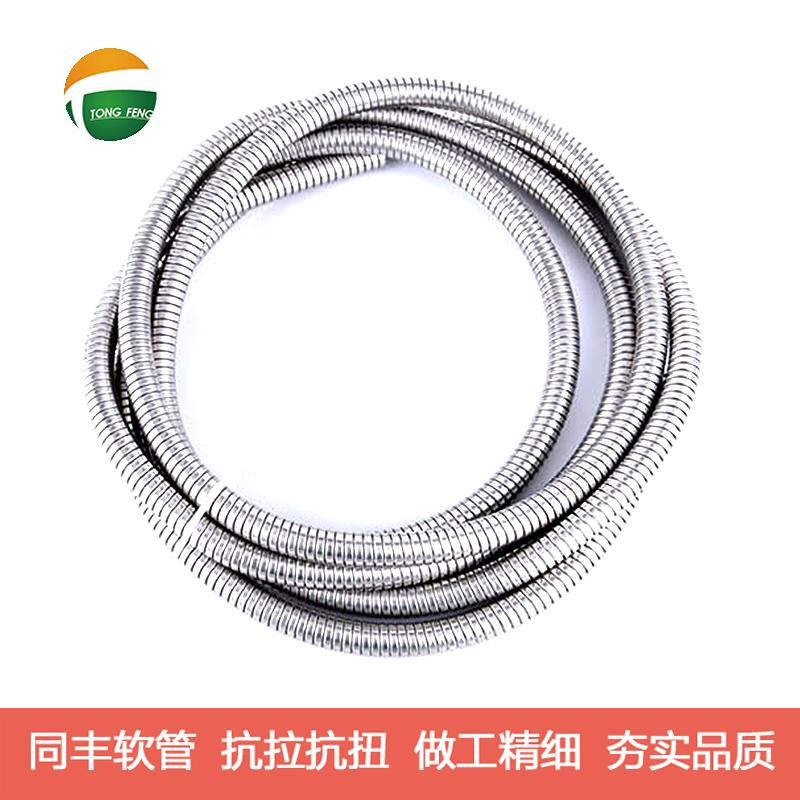 Flexible stainless steel tubes for protection sensitive Laser Fiber Optic cables 16