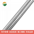 Flexible stainless steel tubes for protection sensitive Laser Fiber Optic cables 17