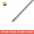 Flexible Stainless Steel Conduit Connectors/Fittings 7
