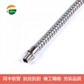 Flexible Stainless Steel Conduit Connectors/Fittings 8