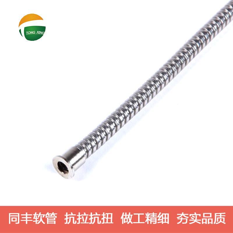 不鏽鋼軟管接頭 15