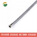不锈钢软管端口保护套 8
