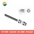 不锈钢软管端口保护套 20