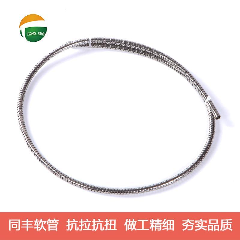 光纖激光器專用保護鎧纜 6
