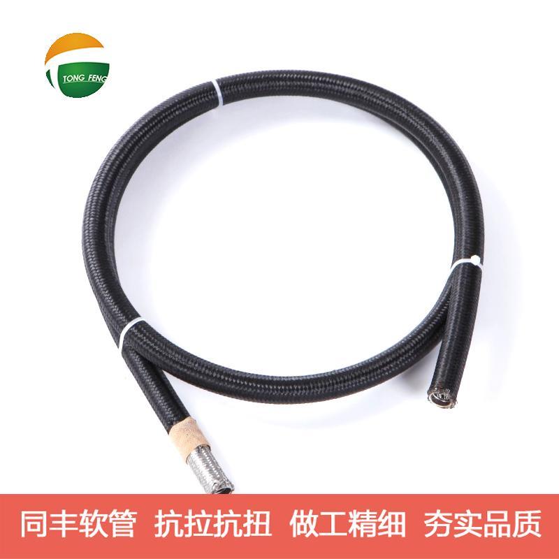 光纖激光器專用保護鎧纜 17