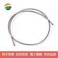 TongFeng Flexible Metal Conduits Applications Case 7