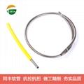 TongFeng Flexible Metal Conduits Applications Case 8