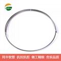 TongFeng Flexible Metal Conduits Applications Case 10