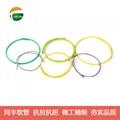 TongFeng Flexible Metal Conduits Applications Case 19