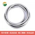 Interlocked Stainless Steel Flexible Conduit of Public Telephone  15