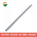 Stainless Steel Flexible Instrument Tubes  7
