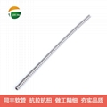 Stainless Steel Flexible Instrument Tubes  9
