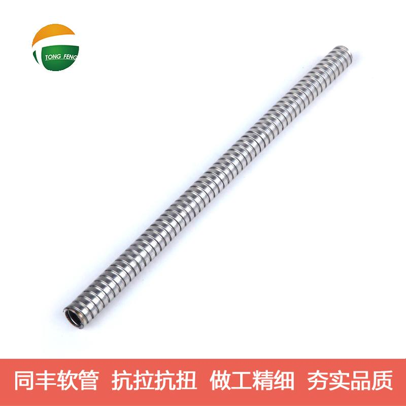Stainless Steel Flexible Instrument Tubes  14