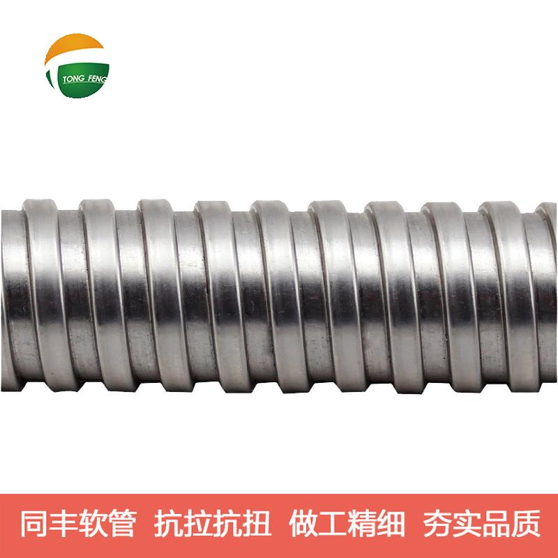 Linear Scale Specific Stainless Steel Flexible Conduit 12
