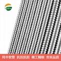 Small bore instrumentation tubing, Flexible metal conduit for optic fibers 17