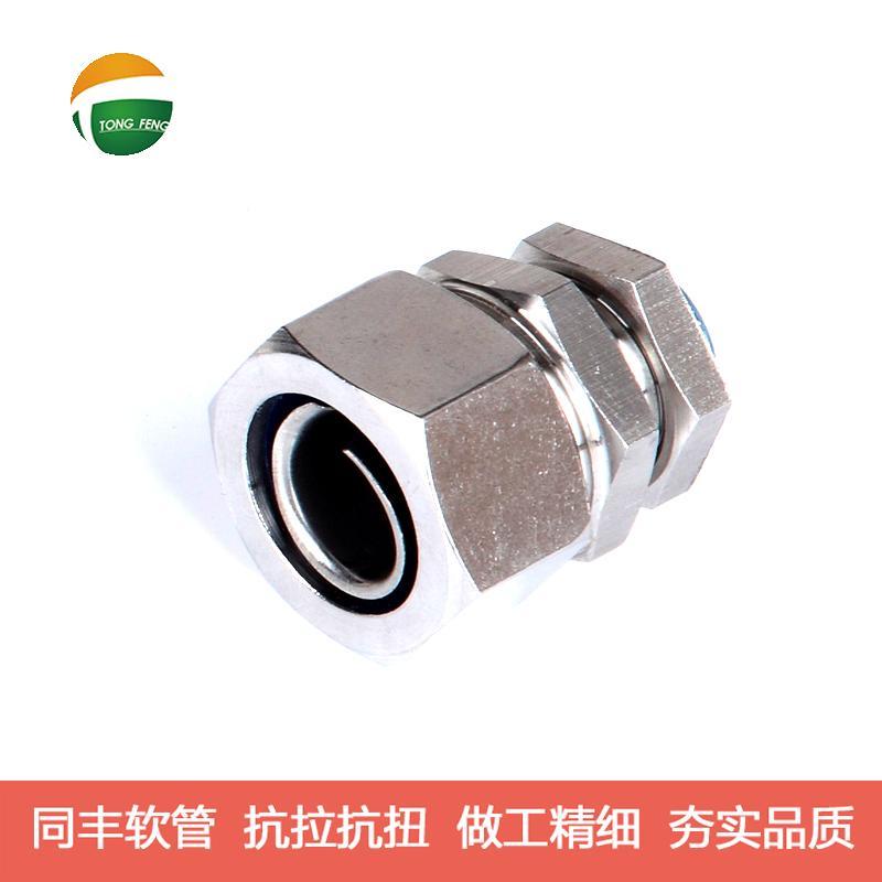 小口径仪表软管 光纤专用金属软管 7