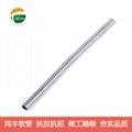 small diameter flexible metal conduit,Optical Fiber Wirings Protection  18