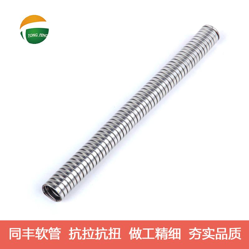 Small Bore Stainless Steel Conduit For Industry Sensors Wiring  7