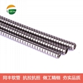 Small Bore Stainless Steel Conduit For Industry Sensors Wiring  10