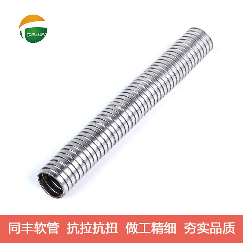 Small Bore Stainless Steel Conduit For Industry Sensors Wiring  15
