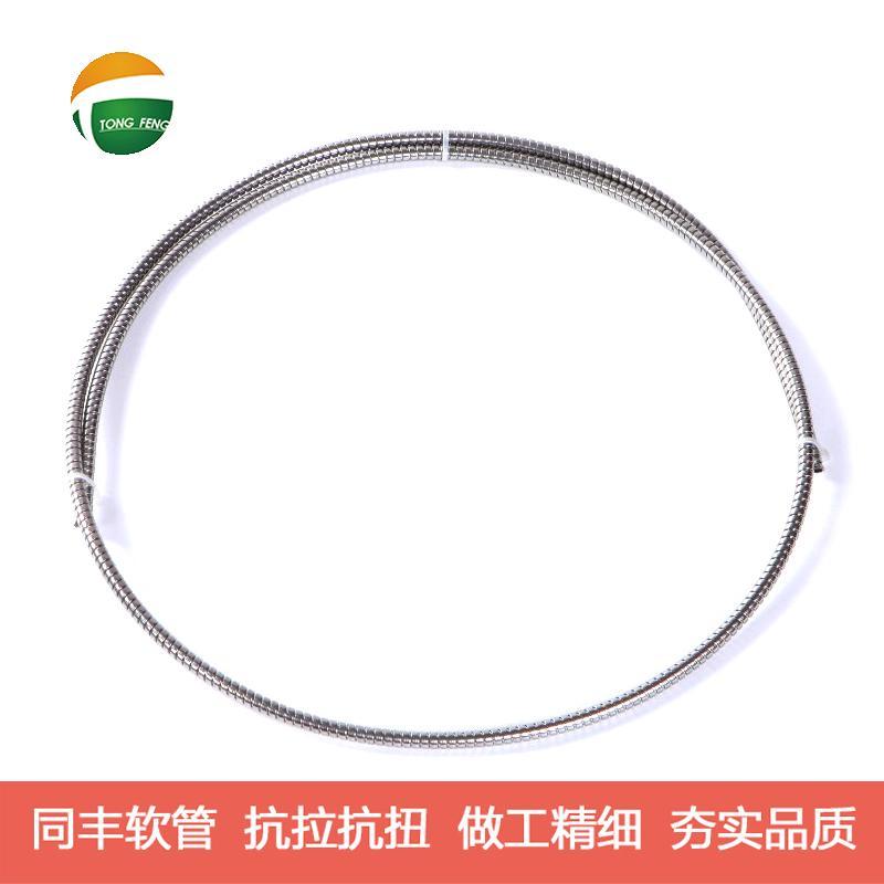 電線保護金屬軟管 人可以踩上去不變形的軟管 10