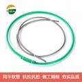 Small ID Sensors Wirings Protection Flexible Metal Conduit  11