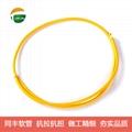 電線保護金屬軟管 人可以踩上去不變形的軟管 13