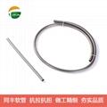各種型號光纖光纜保護軟管 13