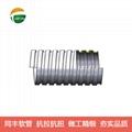 ID12.5mm-51mm Interlock Stainless Steel Flexible Conduit  18