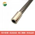 厂家供应优质金属软管20 抗拉抗折抗侧压优异      诚信经营 9