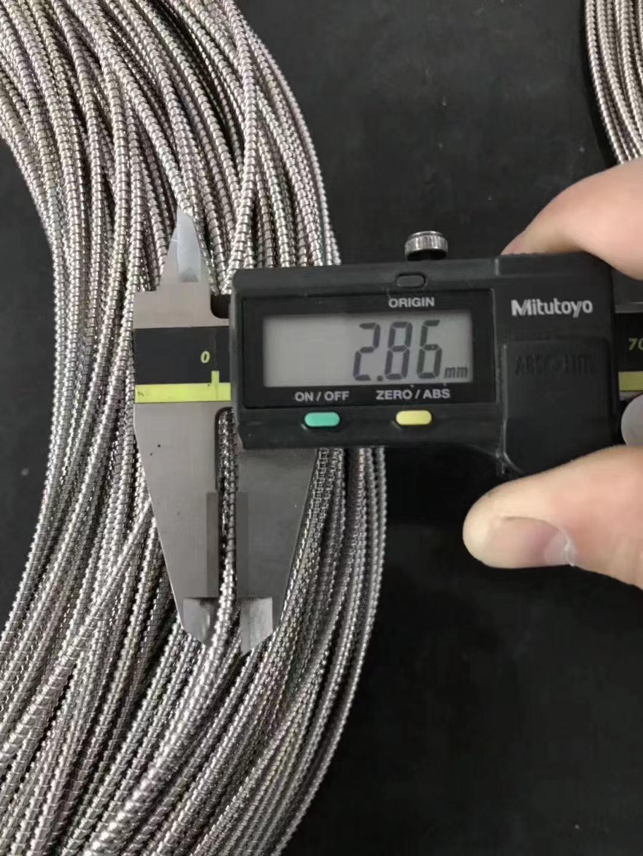 光纖保護軟管 最小內徑3mm光纖保護管 12
