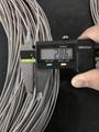 同豐5mm單扣不鏽鋼軟管 光纖保護軟管 廠家直銷 技術含量高 混批 6