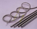 Flexible stainless steel conduit-sleeve,for protection of instrument wirings