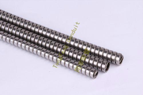 Flexible Metal Conduit Optical Fiber Protection Flexible