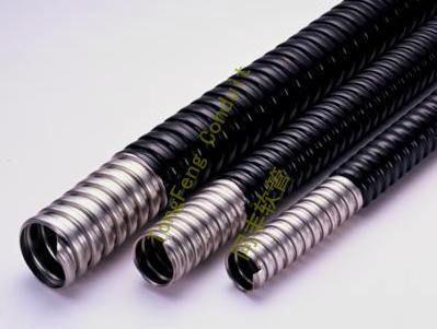 flexible stainless steel conduit  5