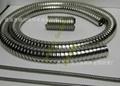 flexible electrical conduit,Optical Fiber Protection Flexible metal conduit 4