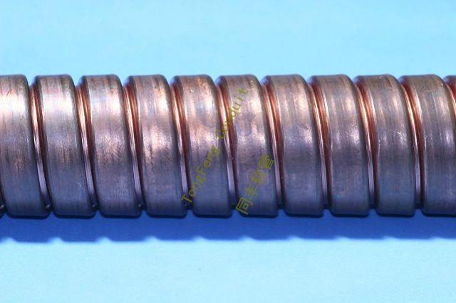不锈钢软管-仪器仪表传感器专用金属软管 4