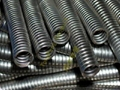 Stainless Steel flexible Conduit for fibre optics