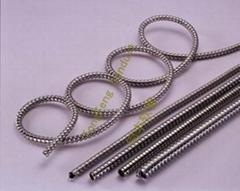 光柵尺專用不鏽鋼軟管