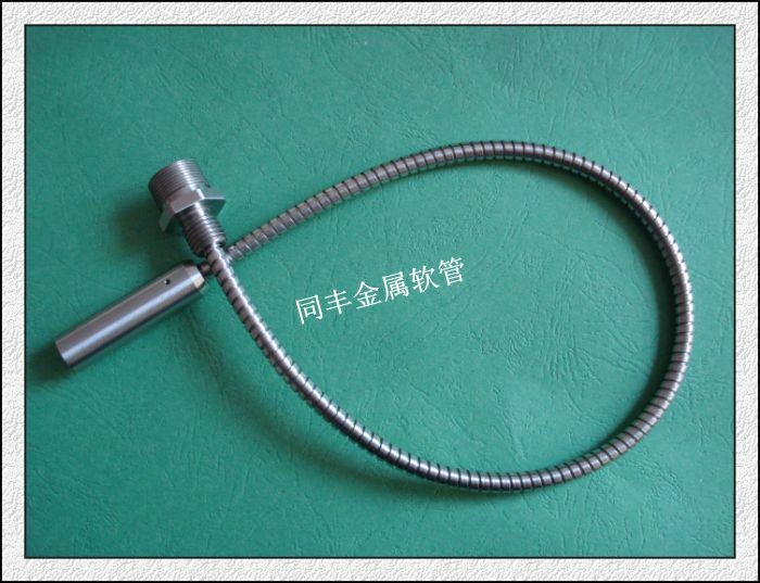 stainless steel flexible electrical conduit 3