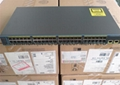 WS-C2960-24TT-L WS-C2960-24TC-L WS-C2960-48TC-L
