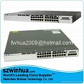 Cisco Switch WS-C3750X-48T-E WS-C3560X-24T-E
