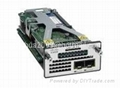 Cisco Switch Card C3KX-NM-10G,C3KX-SM-10G